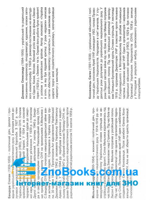 ЗНО 2021 Історія України. КАРТКИ. Як вивчити пам`ятки архітектури, образотворчого мистецтва та персоналії за три дні : Гісем О. Абетка. купити 6