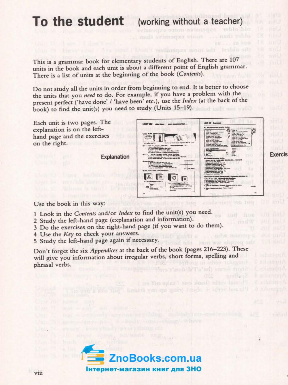 Essential Gгаmmаг іn Usе. Граматика англійської мови для початківців : Murphy Raymond CAMBRIDGE UNIVERSITY PRESS купити 6