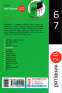 """Географія у визначеннях, таблицях і схемах. 6—7 класи. Серiя """" Рятівник """" : Довгань Г.Д. Ранок. купити - 10"""