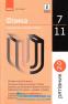 """Фізика у таблицях і схемах для учнів 7—11 класів. Серiя """" Рятівник """" : Крот Ю. Ранок. купити - 1"""