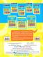 Тестові завдання у форматі ЗНО 2022 з Української мови : Воскресенська Ю., Яковлева Н. Торсінг - 10