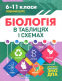 Таблиці та схеми. Біологія : Кравченко М. Торсінг. купити - 1