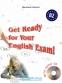 Тренажер для підготовки до ЗНО з англійської мови level B2+аудіо CD (ENGLISH TEST TRAINER). Авт: Юркович М. Вид-во: Лібра терра. купити - 1