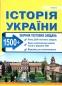 1500 тестів історія України Гісем ЗНО 2020. Збірник : Абетка. купити - 1